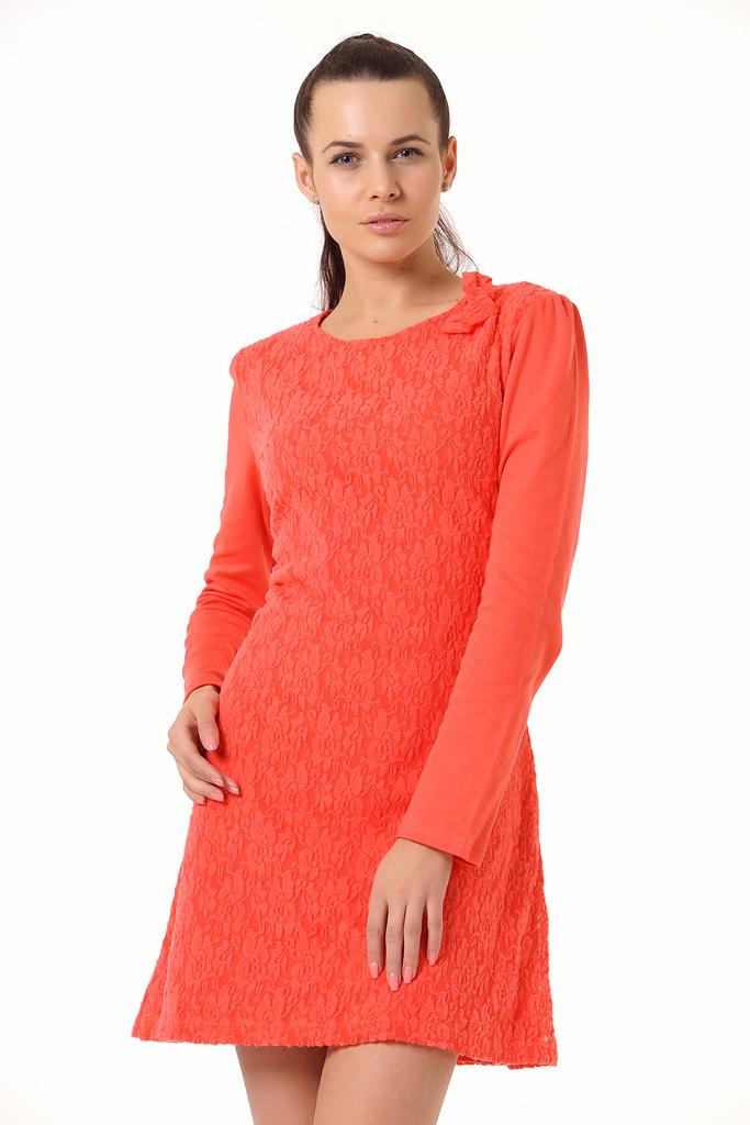 Эксклюзивное платье для дома и отдыха Bacirubati (Домашние платья и ночные сорочки)