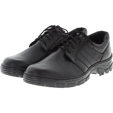296335 полуботинки мужские. КупиРазмер — обувь больших размеров марки Делфино