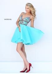 Sherri Hill 50475