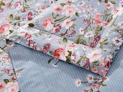 Одеяло ЛЕТНЕЕ 100% Тенсель в хлопке 555  Asabella