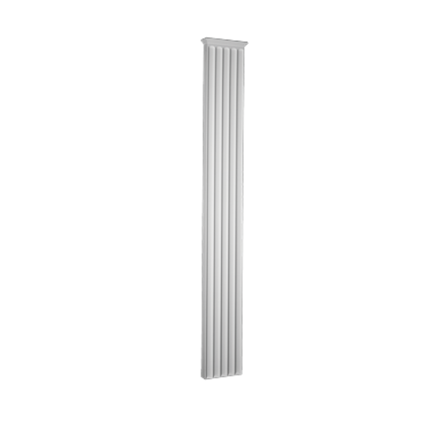 Ствол (пилястра) Европласт из полиуретана 4.52.102, интернет магазин Волео