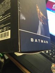 The Dark Knight Returns - Batman || Фигурка Бэтмена - Возвращение Тёмного рыцаря. Поврежденный блистер