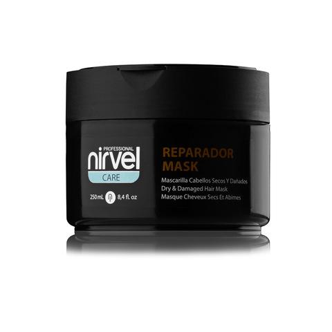 Nirvel Reparador Mask 250 ml