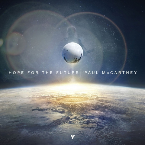 Paul McCartney / Hope For The Future (12