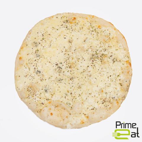 Пицца 4 сыра 30 см