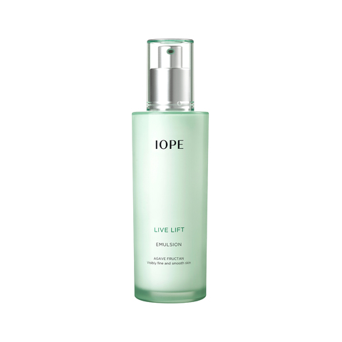 IOPE Live Lift Emulsion, 130 мл