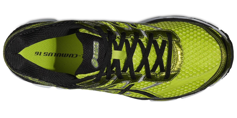 Мужские кроссовки для бега  Asics Gel-Cumulus 16 (T439N 0590) фото