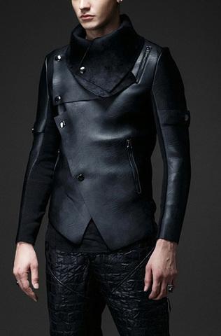 Куртка «OSYO»