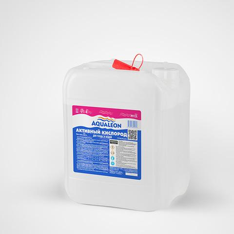Aqualeon Активный кислород пд 12 кг