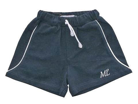 Mattiel М601-96 Шорты спортивные черные