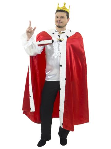 Костюм Король 3