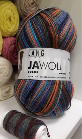 Jawoll Color 25