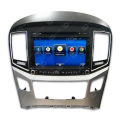 Штатная магнитола для Hyundai Starex H1 Restyle 15+ IQ NAVI D58-1618