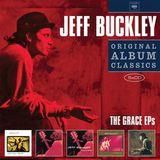 Jeff Buckley / Original Album Classics (5CD)