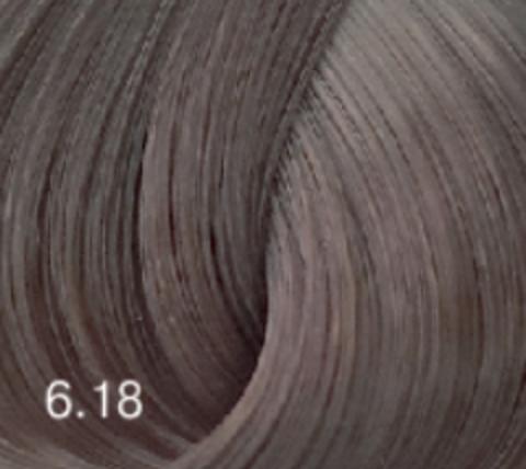 6.18 Бутикле 100 мл краска для волос