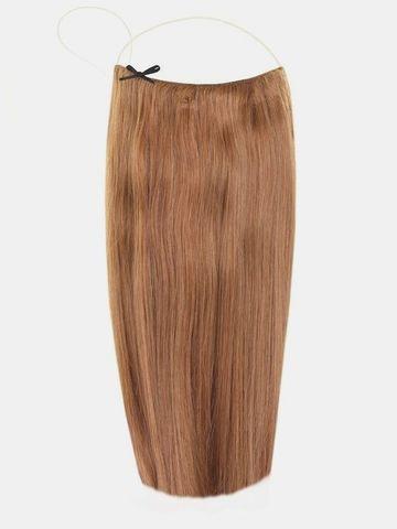 Волосы на леске Flip in- цвет #14- длина 55 см