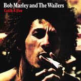 Bob Marley & The Wailers / Catch A Fire (LP)