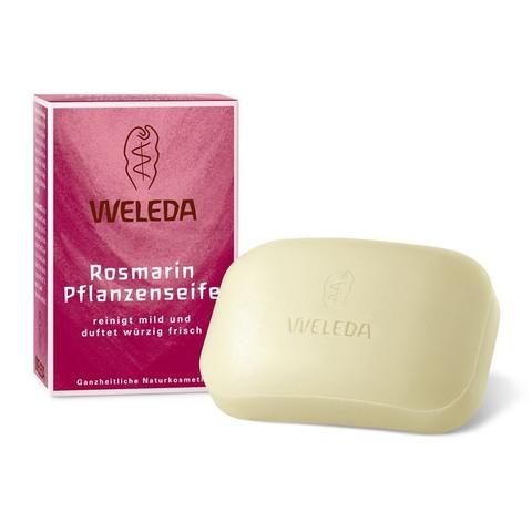 WELEDA | Розмариновое мыло (100 гр)