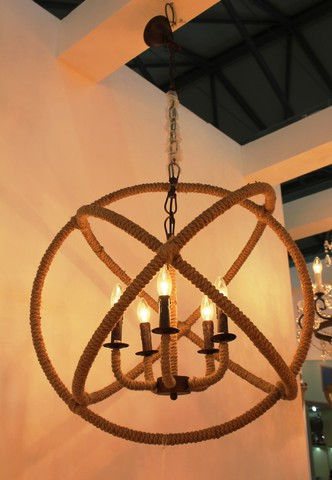 vintage chandelier 01-75 ( by Funky Vintage )
