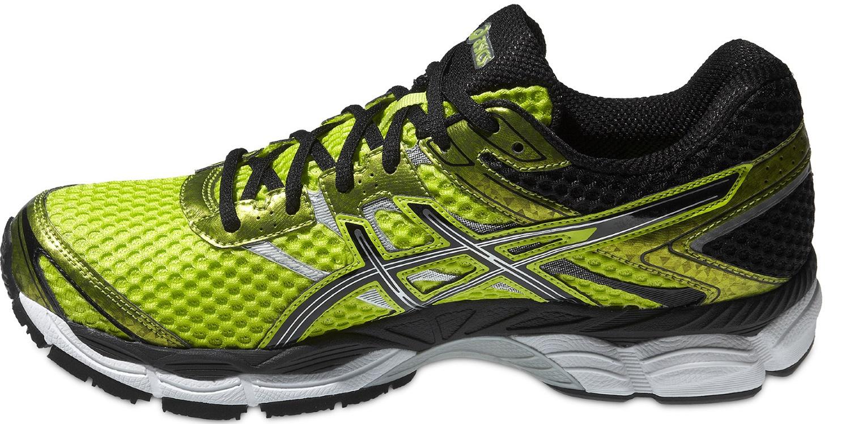 Мужская беговая обувь Asics Gel-Cumulus 16 (T439N 0590) фото