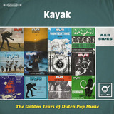 Kayak ‎/ The Golden Years Of Dutch Pop Music (A&B Sides)(2LP)