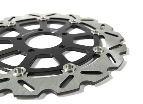 Передние тормозные диски Dream-moto для Suzuki DL 650 V-Strom 04-06, DL 1000 02-12