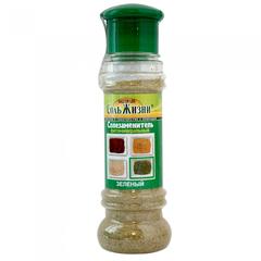 Солезаменитель Зеленый, 100 гр. (Соль жизни)