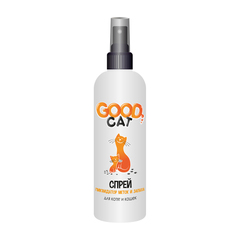 Спрей для котят и кошек, Good Cat, ликвидатор меток и запаха
