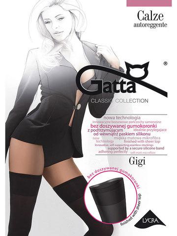 Чулки Gigi 05 Gatta