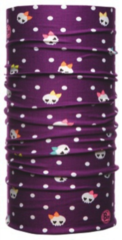High UV Protection Buff® JUNIOR POLKA