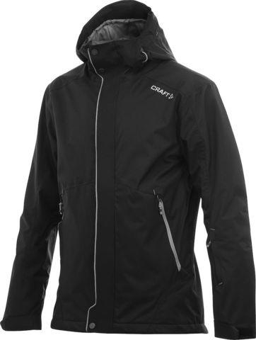 Куртка горнолыжная Craft Alpine Eira Black мужская