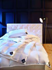 Элитная пуховая подушка Chalet от Brinkhaus