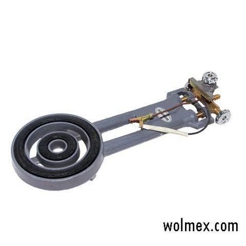 Форсунка горелки, Wolmex GS-25R1