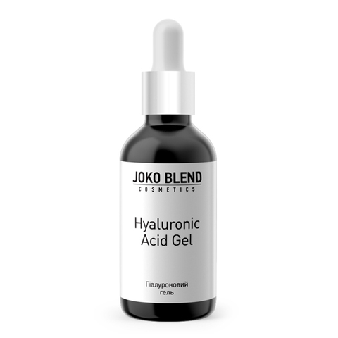 Гель для лица Hyaluronic Acid Gel
