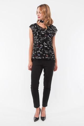 Блуза Г709а-110