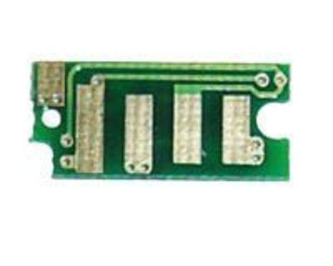 Чип для голубого картриджа Xerox Phaser 6000/6010/6015. Ресурс 1000 страниц. (Cyan chip for Xerox Phaser 6000/6010) Регион 1 / 3