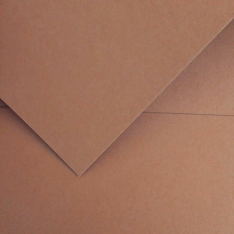 Кардсток светло-коричневый, 270 гр