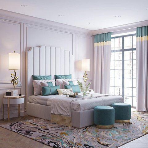 Кровать 20