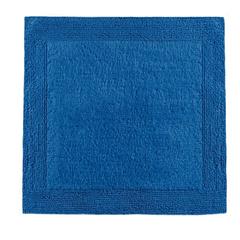 Коврик для унитаза 55x65 Vossen Charming deep blue