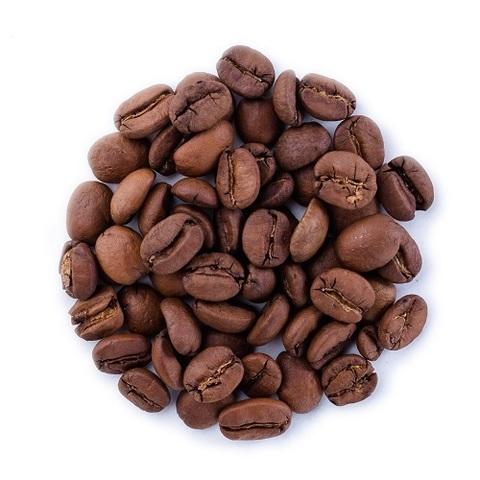 Кофе в зернах ароматизированный Капучино Тирамису 1кг