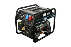 Кожух для бензинового генератора HYUNDAI HHY 10000FE-T