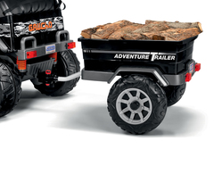 Прицеп Peg Perego Adventure Trailer TR0937