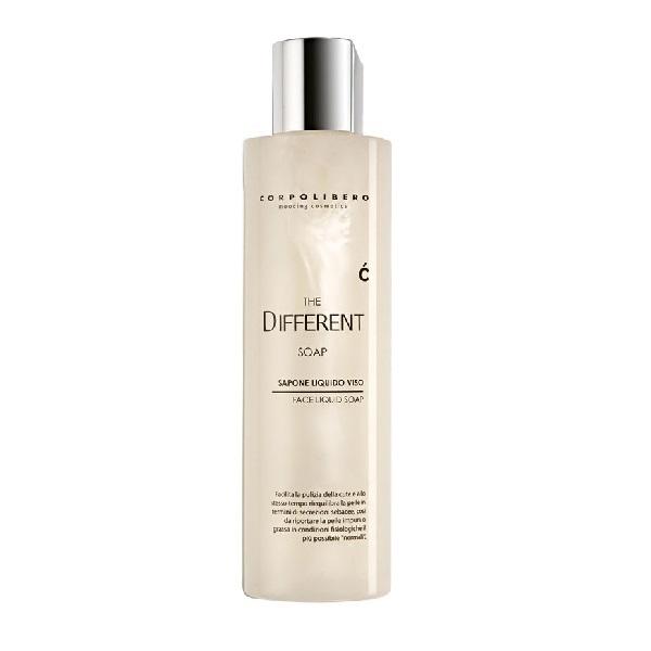 Гель-мыло для очищения проблемной кожи Corpolibero Different Soap 200мл