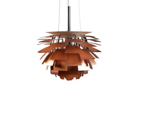 replica Louis Poulsen PH Artichoke pendant lamp D48