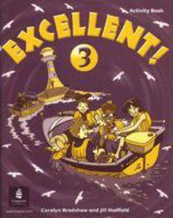 Excellent 3 Activity Book