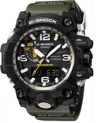 Наручные часы Casio G-Shock Mudmaster GWG-1000-1A3ER