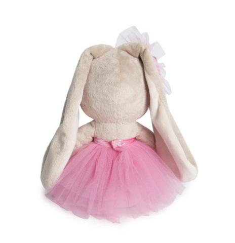 Мягкая игрушка Зайка Ми балерина купить с доставкой по России