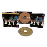 The Three Tenors / Carreras, Domingo, Pavarotti In Concert (CD+DVD)