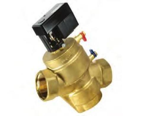Клапан Schneider Electric VP224R-40BQS