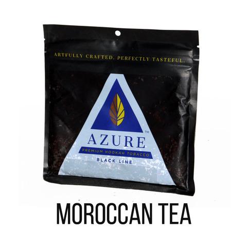 Табак Azure Moroccan Tea 250 г